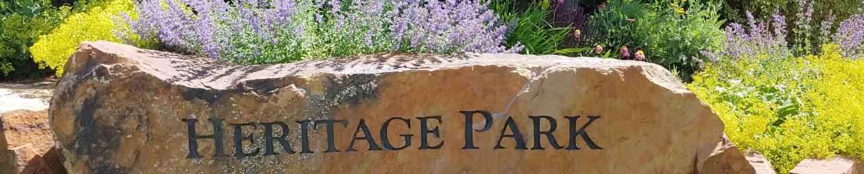 Heritage Park Homeowners Association